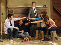 How I Met Your Mother Season 5 Episode 20