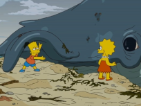 The Simpsons Season 21 Episode 19