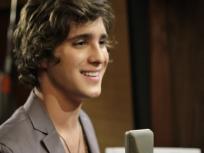 Diego Boneta on 90210