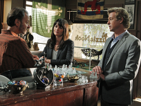 The Mentalist Season 2 Episode 21