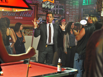 Tiva in Trouble?