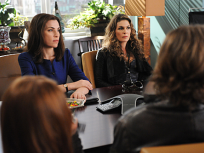The Good Wife Season 1 Episode 21