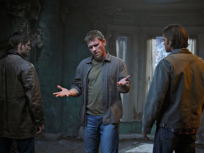 Supernatural Season 5 Episode 22