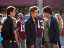 The Vampire Diaries Season 1 Episode 22
