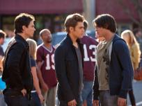 The Vampire Diaries Season 1 Episode 22