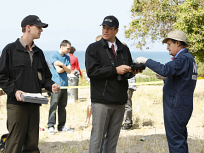 NCIS Season 7 Episode 23