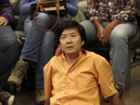 Community Season 1 Episode 23