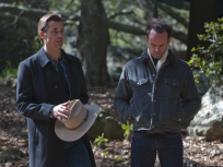 Justified Season 1 Episode 10