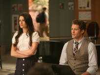 Rachel with Will