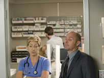 Nurse Jackie Season 2 Episode 10