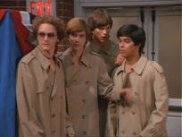 That 70's Show Season 1 Episode 3