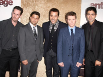 Entourage Cast Picture