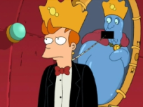 Futurama Season 1 Episode 7