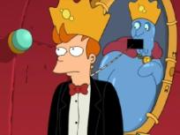 Futurama Season 1 Episode 7