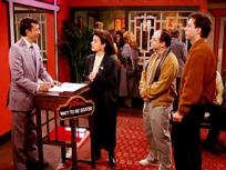 Seinfeld Season 2 Episode 11