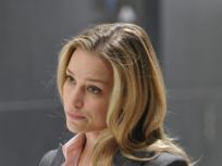 Covert Affairs Season 1 Episode 1
