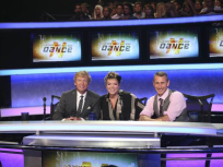 The SYTYCD Judges