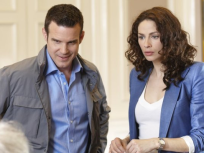 Warehouse 13 Season 2 Episode 5