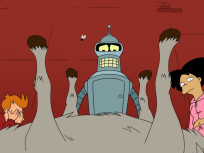 Futurama Season 7 Episode 3