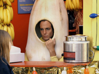 Gob in the Banana Stand