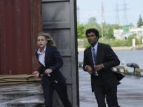 Covert Affairs Season 1 Episode 5