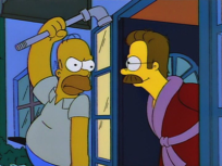 The Simpsons Season 5 Episode 16