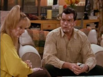 Charlie Sheen on Friends