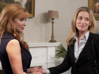 Covert Affairs Season 1 Episode 6