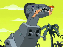 Futurama Season 7 Episode 9