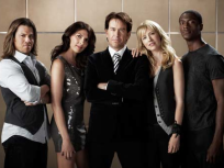 Leverage Season 3 Episode 11