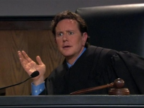 Judge Reinhold on Arrested Development