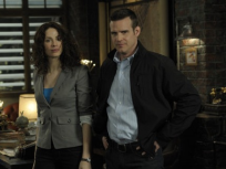 Warehouse 13 Season 2 Episode 8