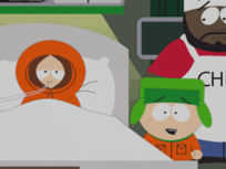 South Park Season 5 Episode 13