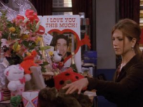 Friends Season 3 Episode 12