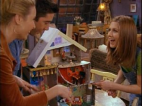 Friends Season 3 Episode 20
