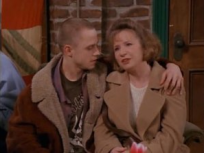 Debra Jo Rupp on Friends