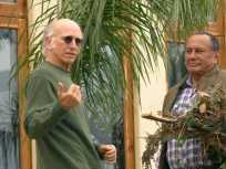 Curb Your Enthusiasm Season 4 Episode 8
