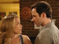 Covert Affairs Season 1 Episode 8