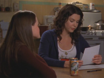 Gilmore Girls Season 3 Episode 3