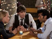 Covert Affairs Season 1 Episode 9