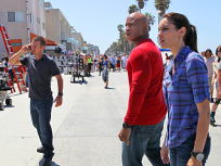 NCIS: Los Angeles Season 2 Episode 1