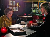 Hetty and Marty