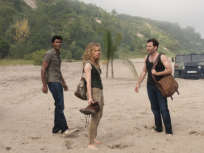 Covert Affairs Season 1 Episode 11
