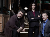 Warehouse 13 Season 2 Episode 11