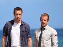 Hawaii Five-0 Season 1 Episode 1