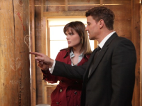 Bones Season 6 Episode 2