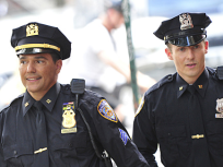Blue Bloods Season 1 Episode 2