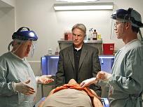 NCIS Season 8 Episode 3
