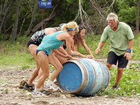 Survivor Season 21 Episode 3