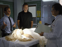 Hawaii Five-0 Season 1 Episode 5
